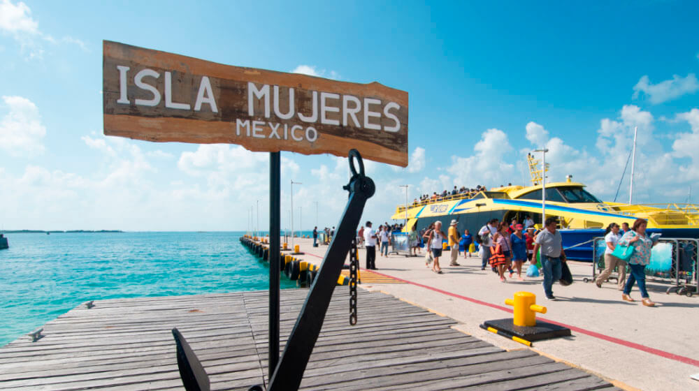 isla mujeres dental vacations